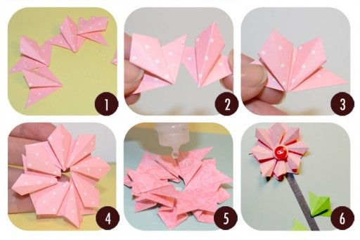 Diy Paper Crafts Step By Step Find Craft Ideas Craft Projects