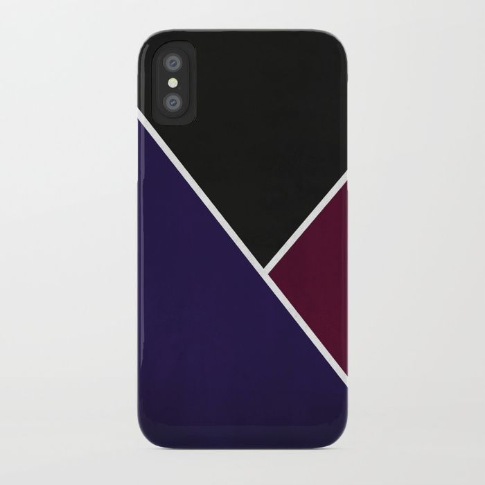 #iphone #case #manly #design #man #classic #style #striped #stripes #texture #colors #black #noir #navy #blue #red #wine