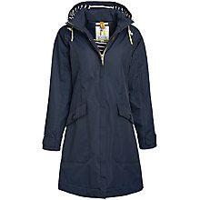 Buy Seasalt RAIN® Collection Northstar Coat Online at johnlewis.com