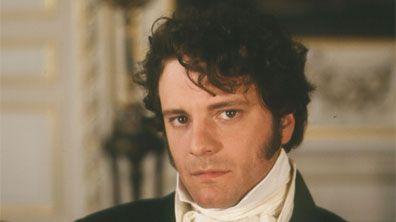 Oh, Mr Darcy!!
