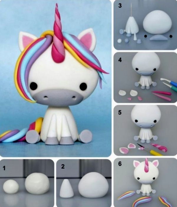 How To Make Animals With Clay Easy Tutorials For Kids Clay