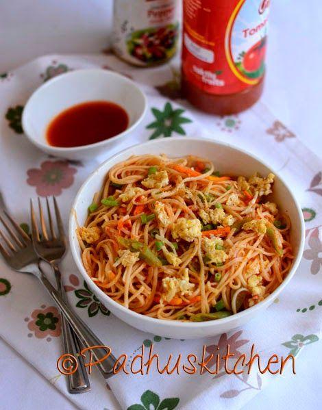 Chinese Noodles Rak S Kitchen