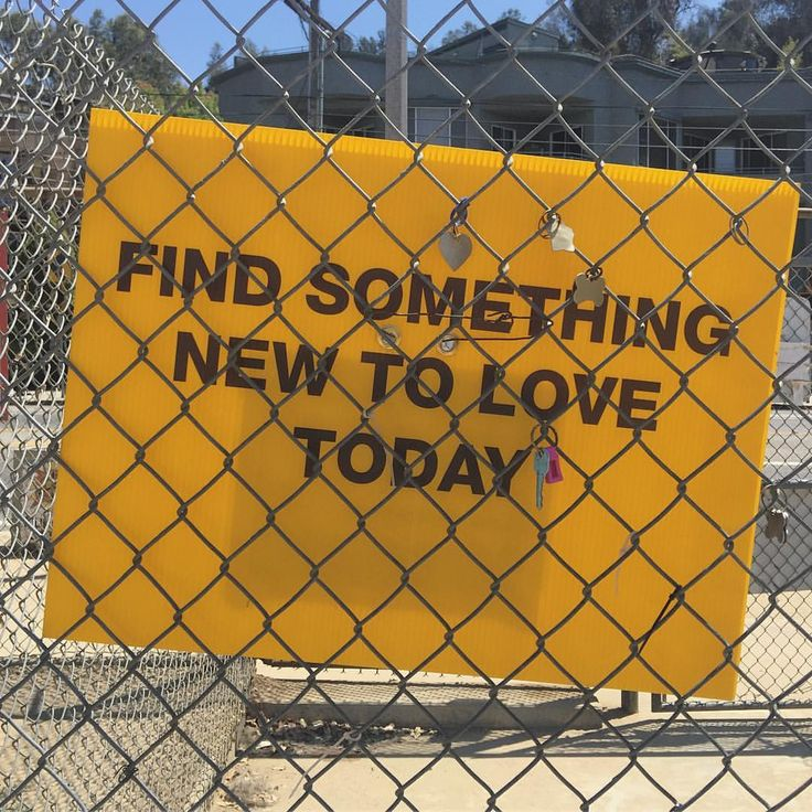 """lohanthony: """" advice from a sign at the dog park today  """""""