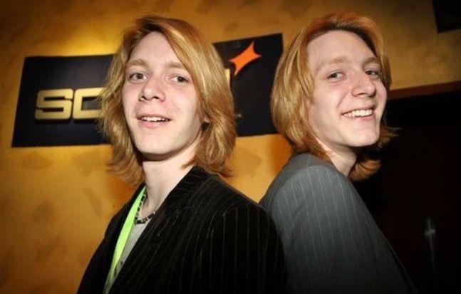 ハリー ポッター おしゃれまとめの人気アイデア Pinterest のしめ フェルプス兄弟 ウィーズリー 双子