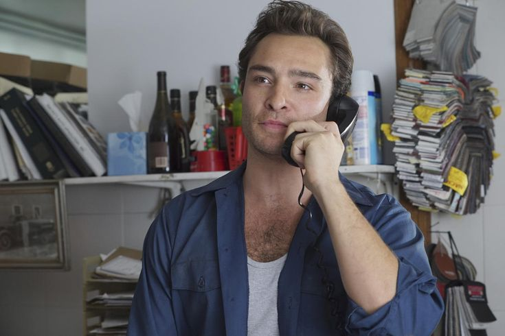 BBC Drama Replaces Ed Westwick Amid Sexual Assault Allegations
