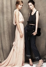 Nina Ricci: Fashion, Nina Ricci, Ninaricci, Resorts, Dresses, Style Pinboard