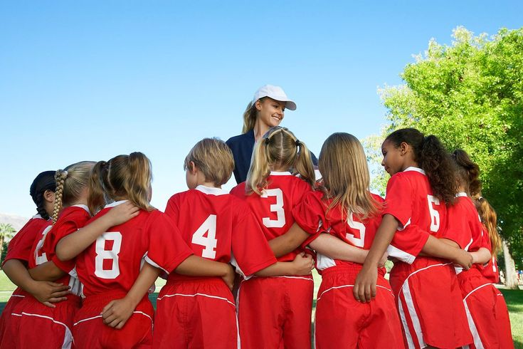 What kids want from a coach