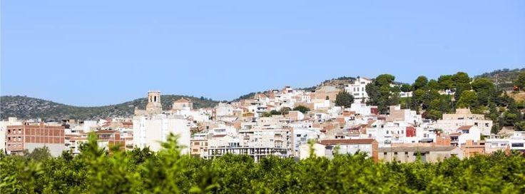 Poble d'Alcanar #Tarragona #Catalunya