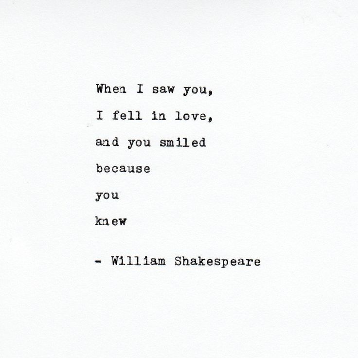 Shakespeare Quotes About Love: 17 Best Shakespeare Love Quotes On Pinterest