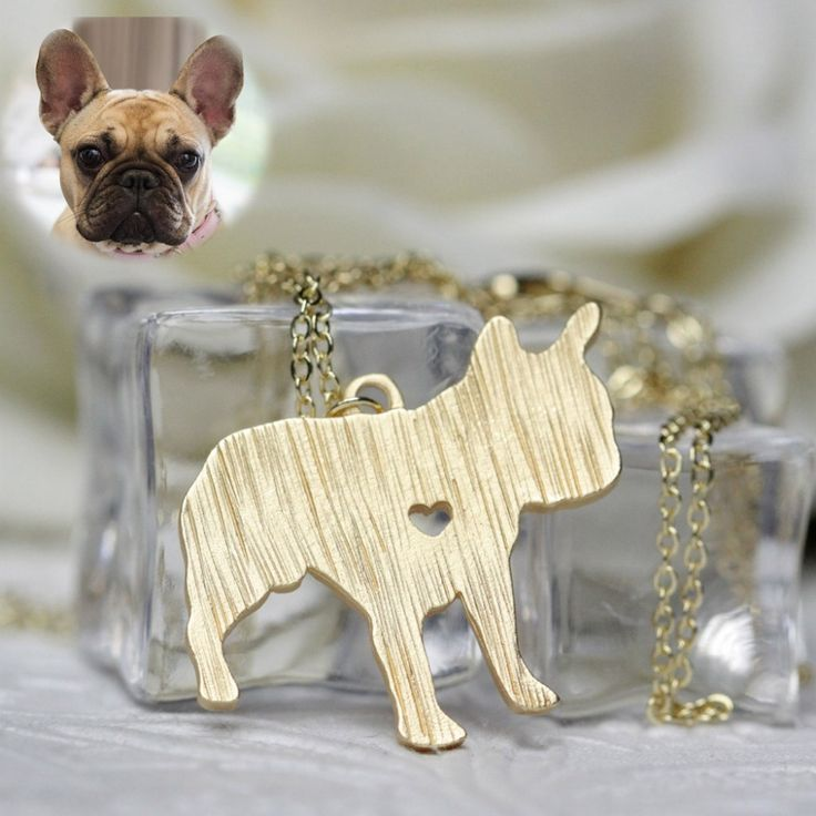 Find More Chain Necklaces Information about M11013 French Bulldog Necklaces Pet Jewelry Dog Shape Gold Plate Metal Chic Pet Memorial Gift 2016 Freeshipping,High Quality memory card hd video,China memory stick pro duo 8 Suppliers, Cheap memori from Morgan Jewelry on Aliexpress.com