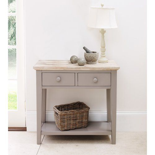 Found it at Wayfair.co.uk - Chatham Console Table