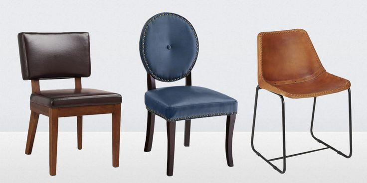 Leather Dining Room Chairs | 3D: Modular Seating | Pinterest ...