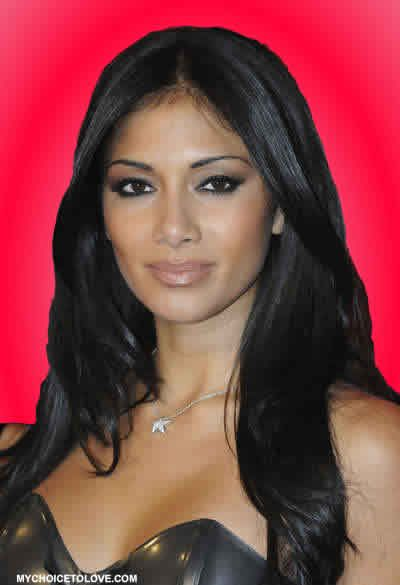 1000+ images about Mul... Nicole Scherzinger Ethnicity