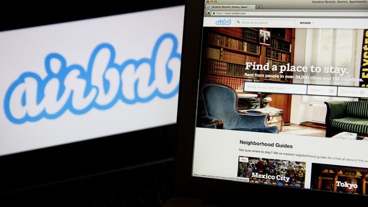 Airbnb and other websites are contributing to the housing crisis, councillor says
