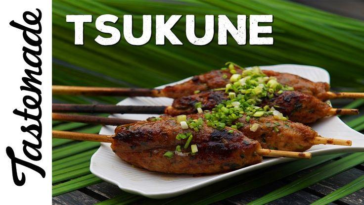Tsukune l The Tastemakers-Erwan Heussaff