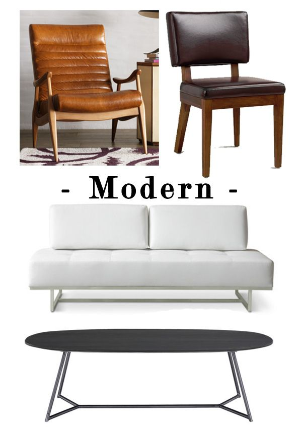 Pin by indie fixx on blogged pinterest - Difference between modern and contemporary ...