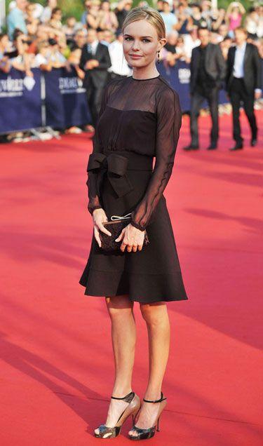 Little Black Dresses - Best Little Black Dresses 2011 - Harper's BAZAAR