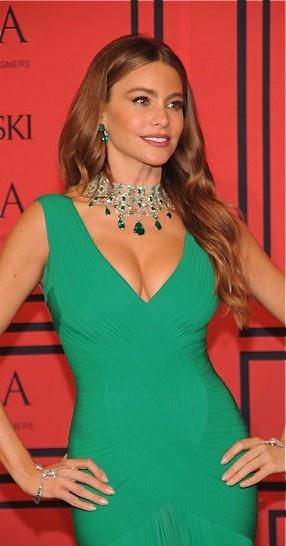 Lorraine Schwartz magnificent bib necklace