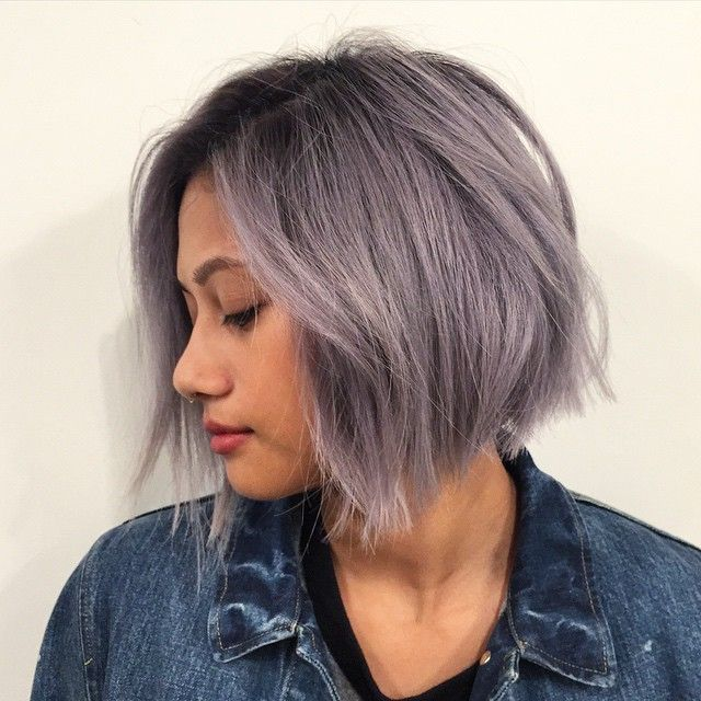 38 Best Images About Ombre Short Hair On Pinterest Grey