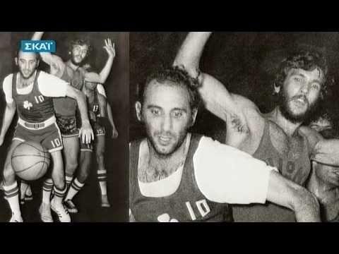 Π.Α.Ο Μπάσκετ - Πρωταθλητές Για Πάντα (Μέρος 2ο)