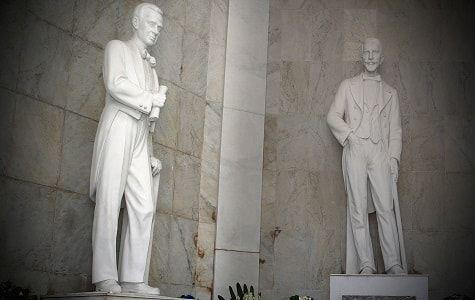 Destacó en un mensaje, que junto a Juan Pablo Duarte y Matías Ramón Mella, Sánchez conforma la triada de los padres fundadores de la República Dominicana