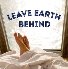 A P&O cruise is like no place on Earth! #Cruise #Cruising #Travel