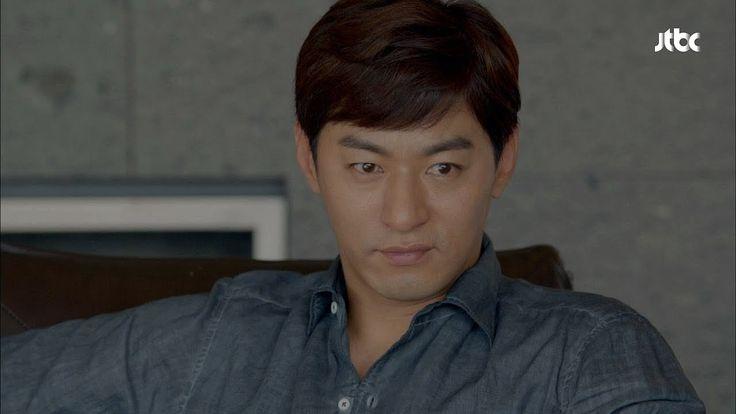 """김유리 가슴 아픈 질문, 주진모 철벽 대답! """"은동이 없으면 나도 없어"""" 사랑하는 은동아 16회"""