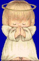 Preghiere per le Persone a noi care Angelo di Dio Angelo di Dio che sei il suo custode illumina, custodisci, reggi e governa lei (lui) che ti è stata affid