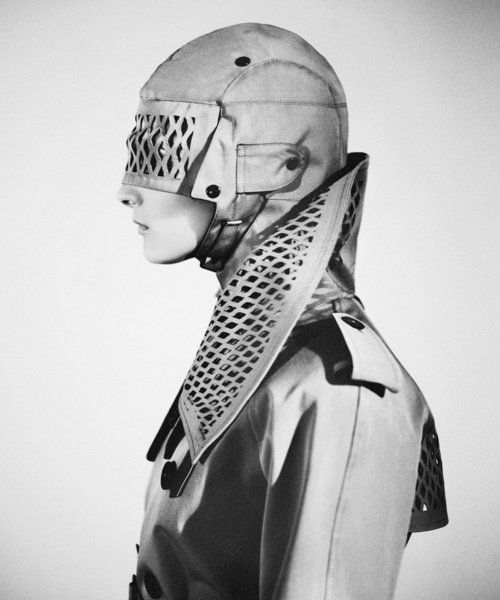 58 Best Retro Scifi Images On Pinterest: 17 Best Images About SciFi Fashion Inspiration On