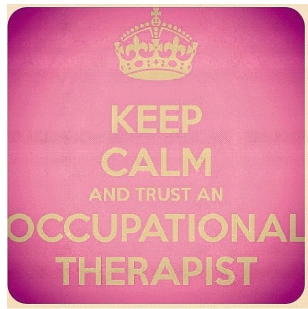 Motivational Inspirational Quotes: Occupational Therapy Inspirational Quotes Gallery