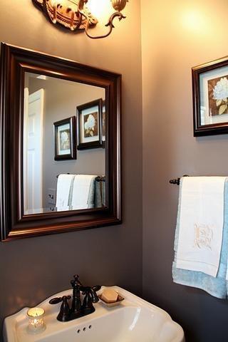 Sherwin Williams Mink Master Bathroom Sw Paint Pinterest