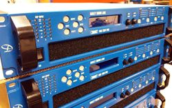 """Danley Introduces New """"DNA"""" Series British-Made Amplifiers - Pro Sound Web"""