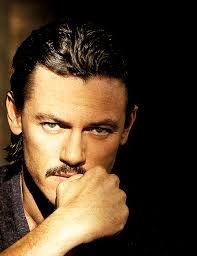 Image result for Luke Evans photoshoot