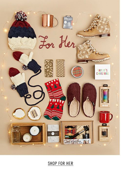 Forever 21 gift guide for her 2015 #Christmas #wintertime