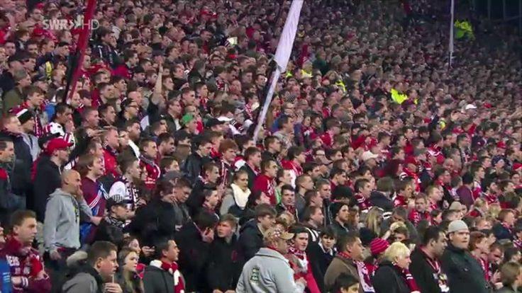Fussballfieber - Der 1. FC Kaiserslautern und seine Geschichte