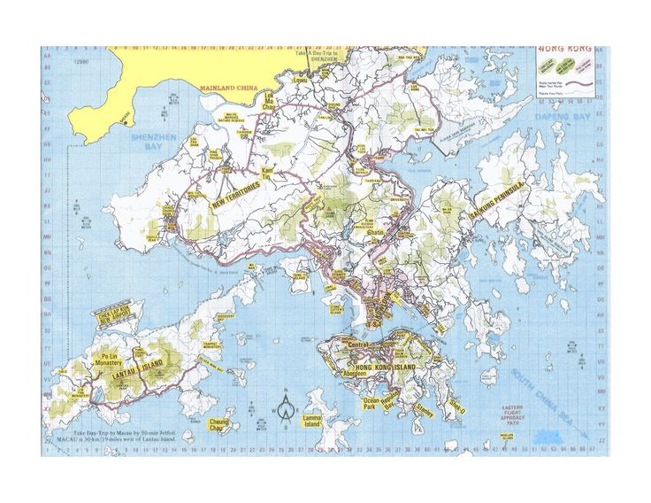 9 best hong kong images on pinterest hong kong location map and map hong kong map gumiabroncs Choice Image