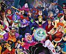 Can You Match the Disney Princess to the Disney Villain | PlayBuzz