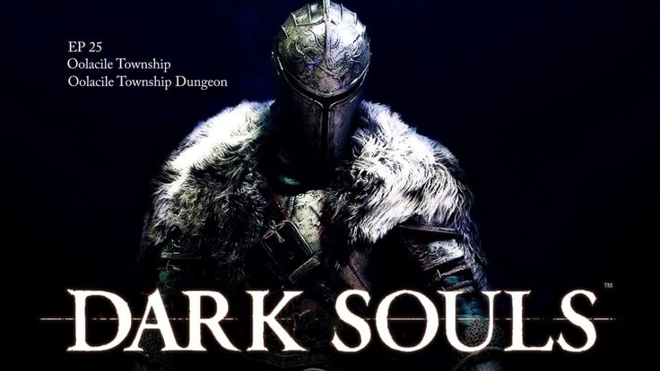 Dark Souls Ep  25 - DLC Oolacile Township You know those towns that are considered a town but it's more like a small city.  Well Oolacile Township is that place.  Join Sam and myself as we search for a key to open the door to Hawkeye Gough  and to try and find the shopping district, we hear it's amazing.  Thanks for watching everyone and take care.