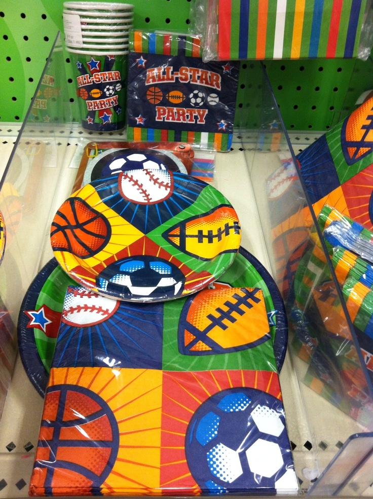 Football Balloons Dollar Tree