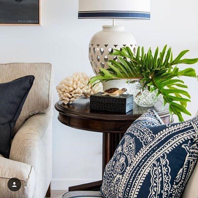 Monday morning styling obsession! Via @highgatehouse #inspiration #interiordesign #style #design #hamptonsstyle #hamptons #coastal #renovating #diy #brisbanehome