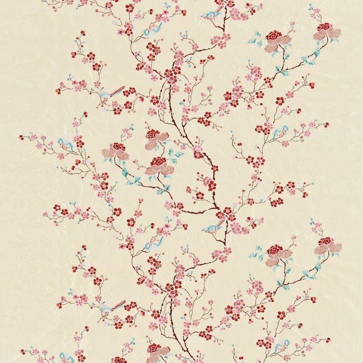 Maia Embroidery