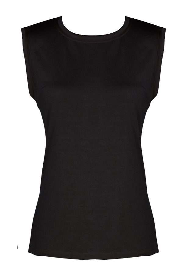 W13083b - Foundation Tank | GINGER SMART | Australian Designer Fashion Online | The Official Online Fashion Boutique