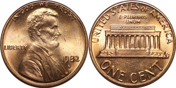 Copper Plating Pennies