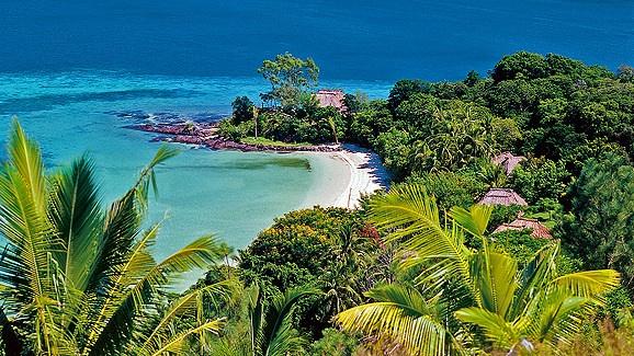 Turtle Island, Turtle Island, Fiji