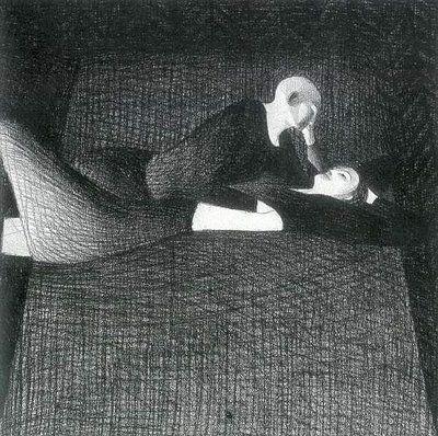 by Lorenzo Mattotti