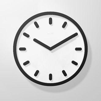 Naoto Fukasawa Wall Clock