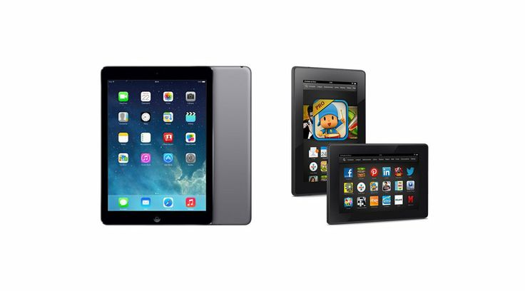 Apple Ipad Vs Kindle: 12 Best Get Set For Mother's Day Images On Pinterest