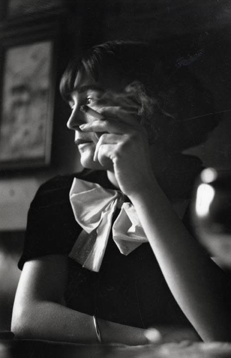 1940 Edith Piaf