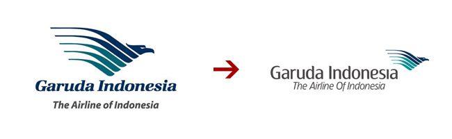 Evolusi Logo Perusahaan di Indonesia
