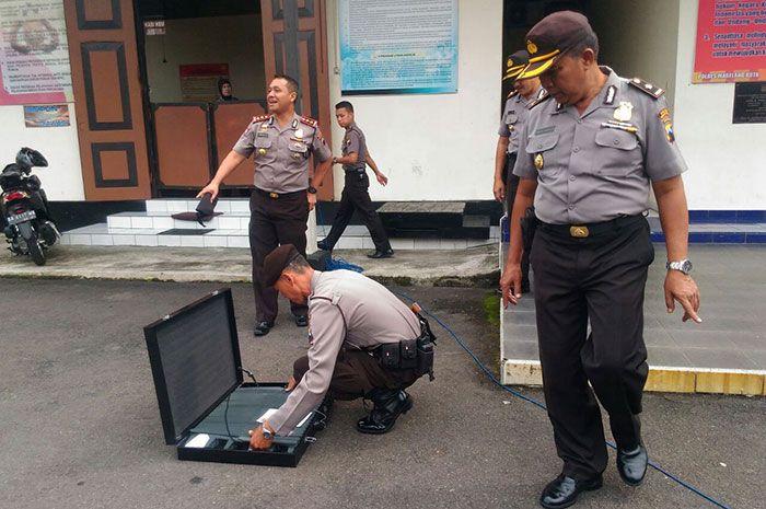 Tribratanewsmagelangkota.com – Kepolisian Resor Magelang Kota Jawa Tengah…